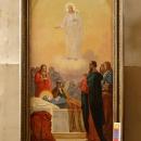 Успіння Пресвятої Богородиці (в процесі реставрації)