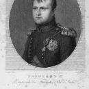 Наполеон I Бонапарт (1769–1721), імператор Франції (1804–1814)