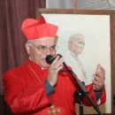 Білий Паломник з Ватикану
