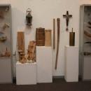 Виставка народних музичних інструментів