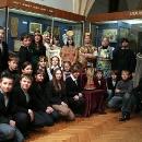 Екскурсія майстер-клас «Міфологія Стародавнього Єгипту»