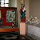 Експозиція римо-католицької церкви