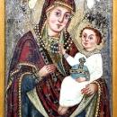 Теребовлянська Матір Божа