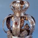 Кеттер-Тора (корона на сувій Тори)