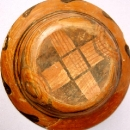 Накривка із зображенням хреста