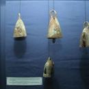 Залишки усипальниці II пол. VII ст. до н.е.