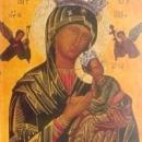 Львівська ікона Божої Матері Неустанної Помочі