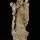 Статуя Божої Матері з Дитям, т. зв. Гіацинтова Мадонна