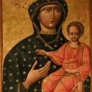 Львівська ікона Богородиці Провідниці (Одигітрії)