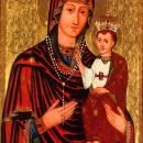 Ікона Теребовлянської Богородиці