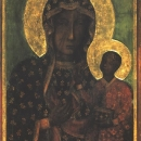 Ікона Ченстоховської (Белзької) Богородиці