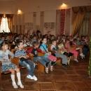 День музеїв в червоноградській філії ЛМІР