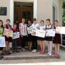 Сокальська філія відсвяткувала день музеїв