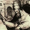 Папа Григорій ХІ (1370-1378)