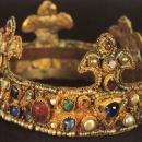 Корона дитяча Оттона ІІІ (980-1002), імператора Св. Римської імперії